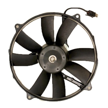 MERCEDES BENZ C CLASS  Cooling Fan 0015001293