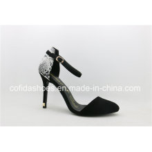 Trendy Popular Sexy Hollow Lady High Heel Shoes