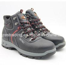 Aço Toe sapatos de trabalho de segurança para os trabalhadores