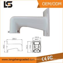 ISO 9001 сертифицированные компании исправных алюминиевый кронштейн