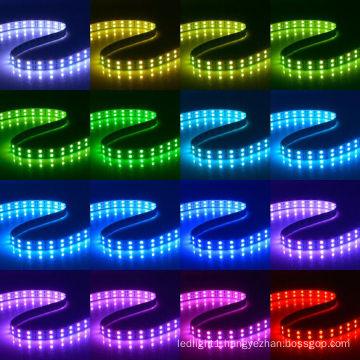 22W 120SMD5050 Blue LED Strip