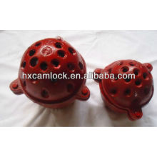 Red Foot Valve full sizes