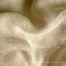 Tecido crepe rayon de alta qualidade para vestido (QF14-1371)