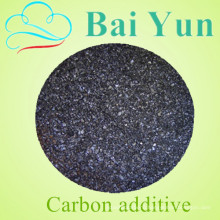 Carbon additive carburizer for metallurgical industry