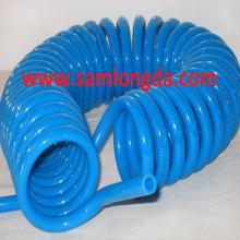 Высокое качество пневматические ПУ катушки шланг (PUC120806)