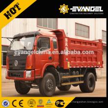 Dongfeng T-Lift 6X4 12 ruedas precio del camión volquete para Argelia