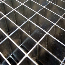 Plug Heavy Duty Steel Grid