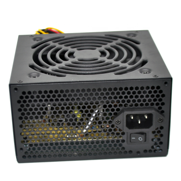 Output Tunggal 230w Atx DC Power Supply