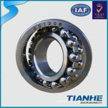 ball stainless steel bsll bearing self aligning ball bearing 1206 ball stainless steel bsll bearing