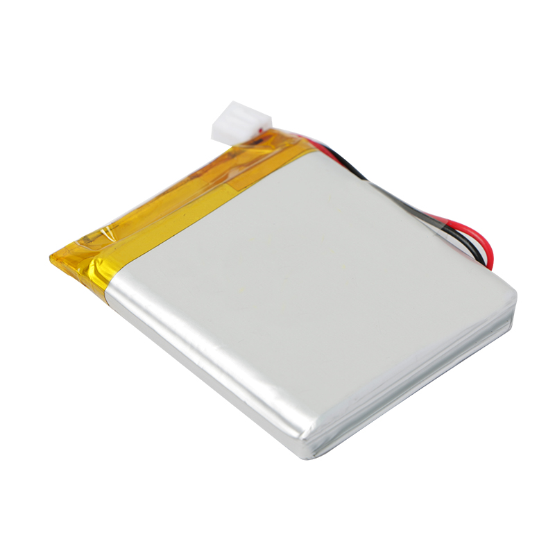 875053 3 7v 2700mah Low Temperature Battery