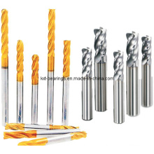 Cutting Tools, End Mill Tool, Carbide Square End Mills