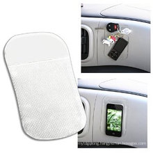 Latest type silicone anti-skid mat for mobile phone