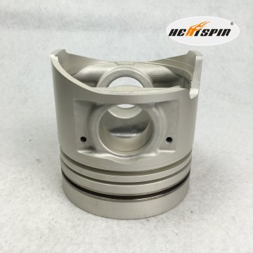 Diesel Engine Piston 6D16 pour Mitsubishi Hyundai Me072000