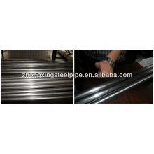 retirado a frío de precisión din2391 tubo de acero