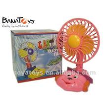 905990786 Perro forma mini y encantador ventilador eléctrico