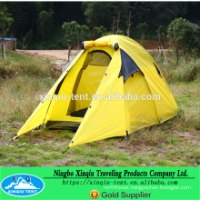 High quality 2017 new design double layer camping tent