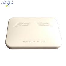 PG-EP2801 GEPON ONU, porta Ethernet de 1000M, porta óptica 1.25G