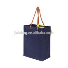 Modern Luxury & Elegant Christmas Wine Gift Bag