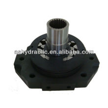 Rexroth A10VG A10VG45, A10VG63 Zahnradpumpe hydraulische kostenlos
