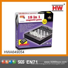 Hot Sale Família Set jogo de xadrez ao ar livre