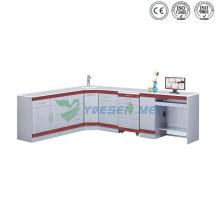 Yszh16 cabinet médical cabinet dentaire mobilier