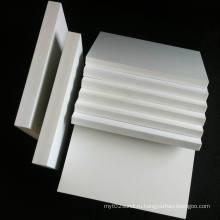 Жесткий лист ПВХ пены celuka для мебели шкафа ванной комнаты множество преимуществ широко используется
