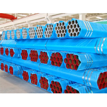 ASTM A53 Sch40 Stahlrohr für Sprinkler Feuerwehrsystem