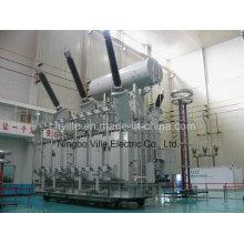 230kv Auto Power Transformer / Stromverteilung Übertragung / Power Transformer