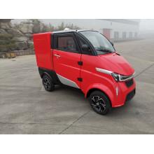 mini camioneta eléctrica barata pickup eec coc