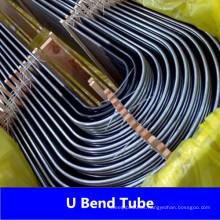 Tubo de curvatura en U A213 T5
