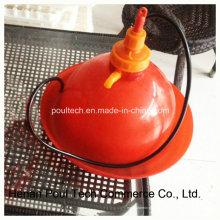Haltbarer automatischer Plasson-Hühnertrinker