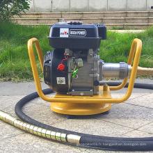 BISON CHINA ZHEJIANG fabrique un vibreur en béton