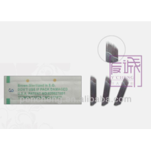 Traditional tattoo needle for tattoo machine with good quality