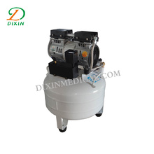 medical dental oil free ultra silent air compressor
