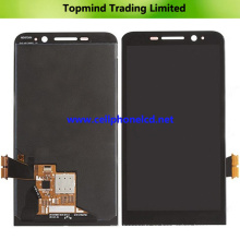 Nueva pantalla LCD original para Blackberry Z30 Pantalla LCD y digitalizador
