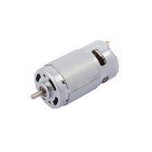 Micro motor para Robots 24v Dc Motor eléctrico de imán permanente