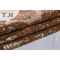 Jacquard Upholstery Chenille Fabric Design by China (FTH32082)