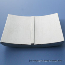 Permanent Specal Neodymium Magnet for Servo Motor with Zn Coating