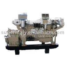 (10-1000kW) electric Marine Diesel Engine