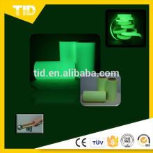 tape, self adhesive, photo luminescent film