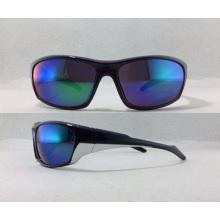 2016 Ventas calientes y estilo de moda de las gafas para las gafas de sol de los deportes de los hombres (P076526)