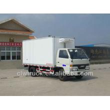JMC Cool Transport Truck 4-5 тонн продовольствия