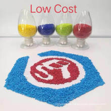 Low Cost Free Sample Biodegradable Super Dispersion ABS Chemical Plastci Master Batches RoHS Reach