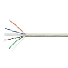Категория 6 U / UTP 4-парный кабель