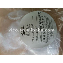 fibre de polypropylène