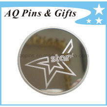 999 monedas de plata esterlina