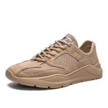 Оптовая дешевые мужские комфортные модные кроссовки