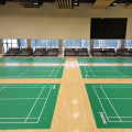 HOT ON SALE Badminton Court Sportboden