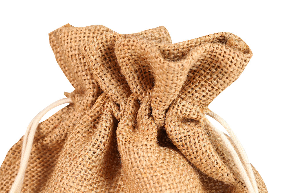 wholesale jute bag - YJX
