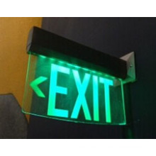 Sign LED Exit Sign, Emergency Exit Sign, Exit Sign, Emergency Exit Sign